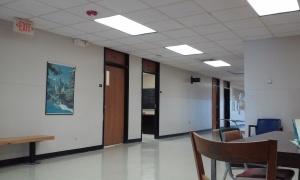 Inside H. L. Griffin